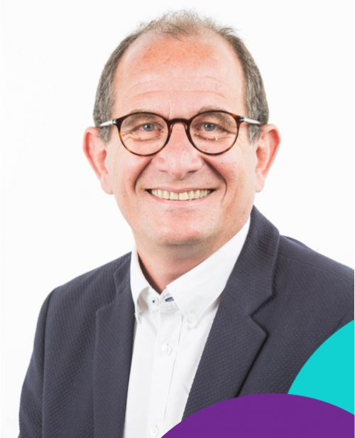 Olivier Riboud directeur l'industreet